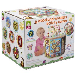 Woodland Wonders Activity Center
