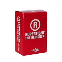 Superfight:The Red Deck