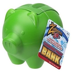 Counting Piggy Bank