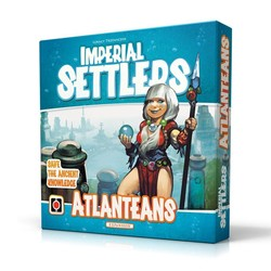 Imperial Settlers: Atlantean Expansion