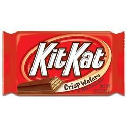 Kit Kat Milk Chocolate Bar 1.5 oz.