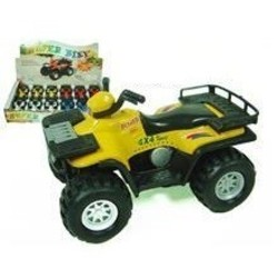 "5"" Diecast Superbike ATV"