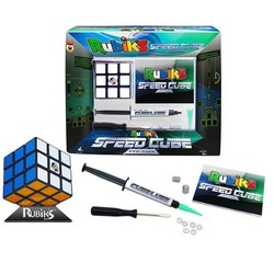 Rubik's Cube Speed Cube Pro-Pack