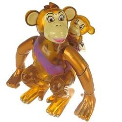 Side Walking Chimpanzee, Mona