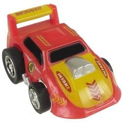 Funny Cars, Flash