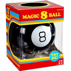 Magic 8 Ball Classic