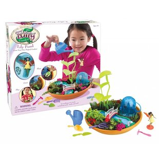 My Fairy Garden Lily Pond Toy