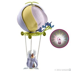 Bayala Enchanted Flower Balloon