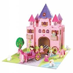 Fairy Castle Playset