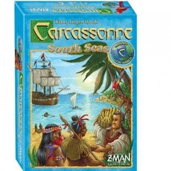 Carcassonne: South Seas (stand alone)