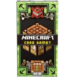 Minecraft Card Game