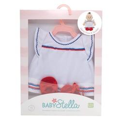 Baby Stella Liberty Dress & Sandals