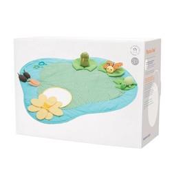Playtime Pond