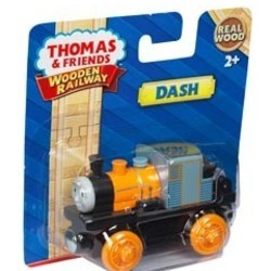 Thomas & Friends - Wooden Railway - Dash