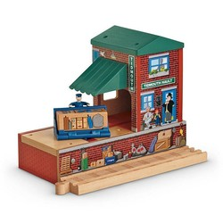 Thomas & Friends Tidmouth Station