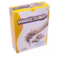 Kinetic Sand - Brown - 2.5kg - 5.5lbs.