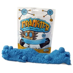 Mad Mattr Go Crazy Dough - Blue - 10oz Polybag