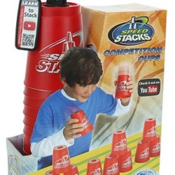 Speed Stacks - Competition Cups Assortment
