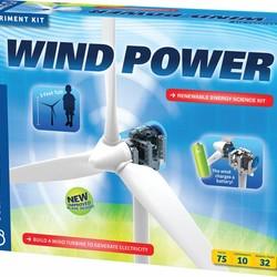 Wind Power V 3.0