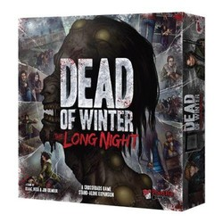 Dead of Winter - The Long Night - Stand Alone