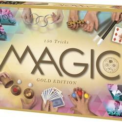 Magic Gold Edition