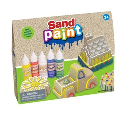 Sand Paint Decorator Set - 5PK