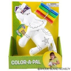 "8"" Color a Pal Elephant"