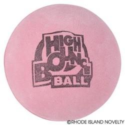 """2.5"""" Pinky Ball"""