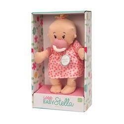 Wee Baby Stella Peach Doll