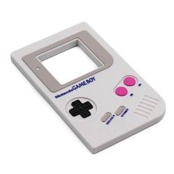 Silicone Teether - Nintendo Gameboy