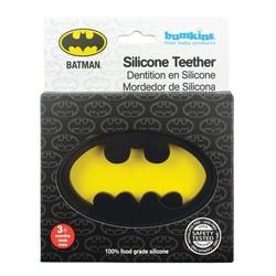 Silicone Teether - DC Comics Batman