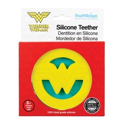 Silicone Teether - DC Comics Wonder Woman