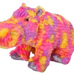 """12"""" Colorkins Hippo"""