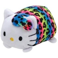 Teeny Tys - Hello Kitty - Rainbow