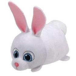 Teeny Tys - Secret Life of Pets - Snowball Bunny