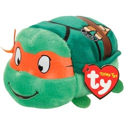 Teeny Tys - Teenage Mutant Ninja Turtles - Michelangelo