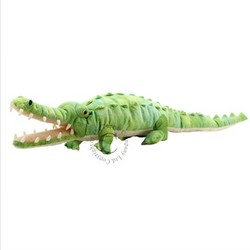 Large Crocidile Puppet
