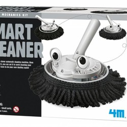 4M - Smart Cleaner