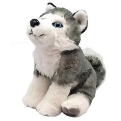 """Cuddlekins 8"""" - Mini Husky"""