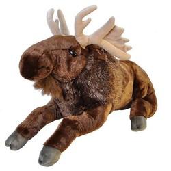 """Cuddlekins 30"""" - Jumbo Moose"""