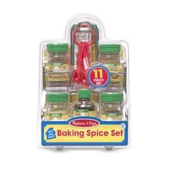 Baking Spice Set