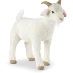 Goat - Lifelike Animal Giant Plush