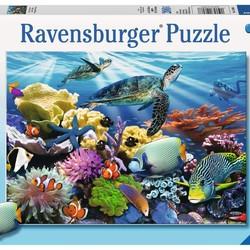 Ocean Turtles - 200 Piece Puzzle