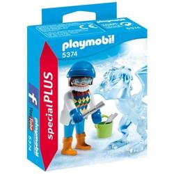Special Plus - Ice Sculptor