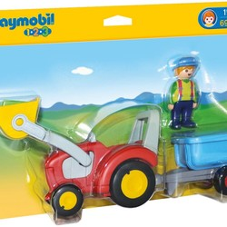 1.2.3. Tractor with Trailer