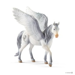Pegasus, Standing