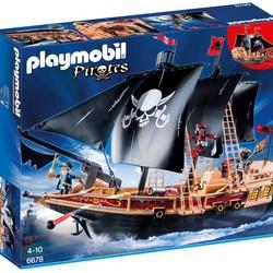 Pirates - Pirate Raiders' Ship