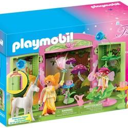 Fairy Garden Play Box
