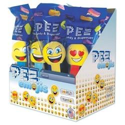 Pez Assortment - Emojis