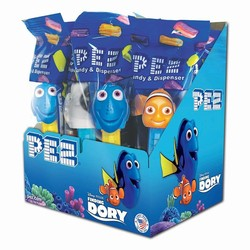 Pez Assortment - Disney - Finding Dory